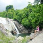 Khám phá vẻ đẹp hoang sơ thần bí của thác Giang Thơm