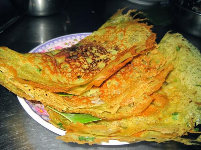 Khám phá những món ăn vặt thú vị của xứ dừa Bến Tre