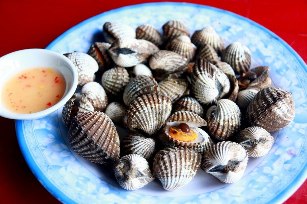 Điểm danh những đặc sản biển tươi ngon của Phú Yên
