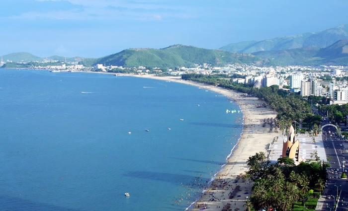 Du khách Trung Quốc đến Nha Trang liên tục tăng mạnh