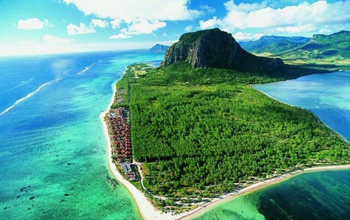 Côn Đảo - GSV Travel