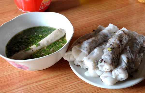 Những món ăn bạn không thể bỏ qua khi đến Hà Giang