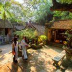 Vẻ đẹp cổ xưa còn lưu giữ của Đường Lâm