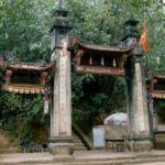Chiêm ngưỡng vẻ đẹp nghệ thuật của chùa Tây Phương