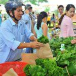 Hội An tổ chức phiên chợ nói không với túi ni lông