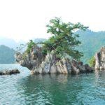 Thiên nhiên trong lành thơ mộng của Thung Nai
