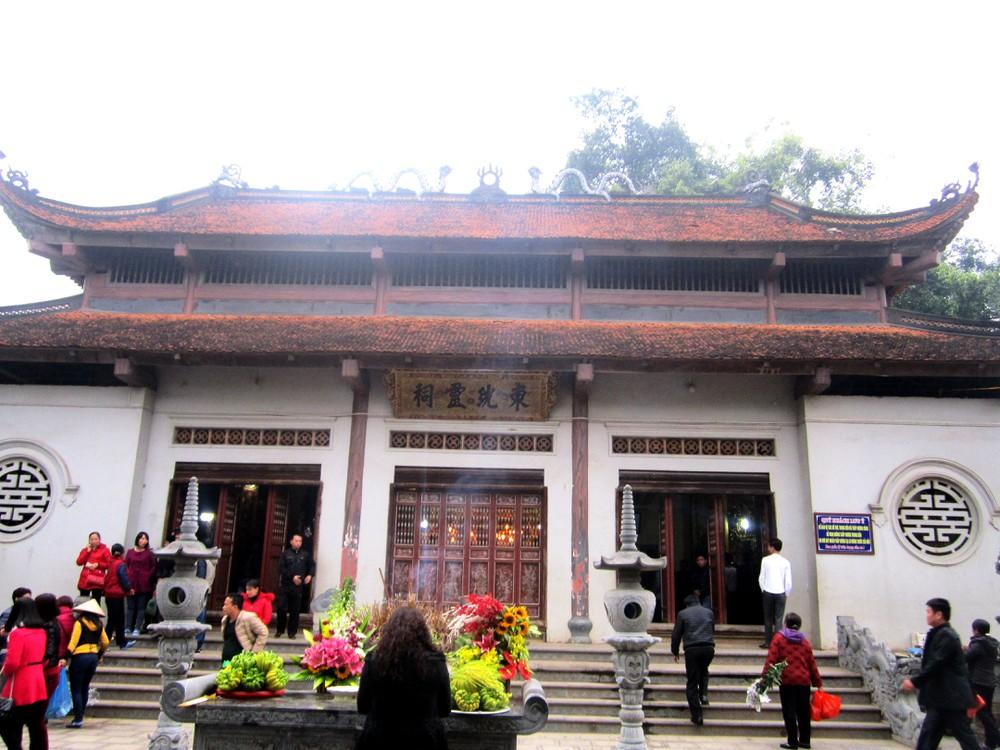 Những ngôi chùa cầu tự linh thiêng bậc nhất miền Bắc