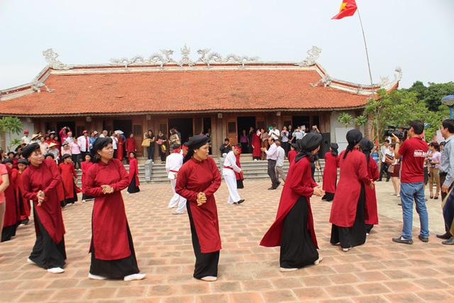 Phú Thọ phát triển sản phẩm du lịch độc đáo mới