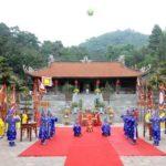 Những hoạt động đặc sắc tại lễ hội Côn Sơn Kiếp Bạc 2019