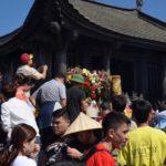 Những nét mới trong hội Xuân Yên Tử 2019