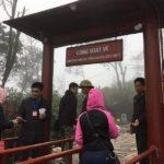 Minh bạch nguồn tiền công đức tại Yên Tử