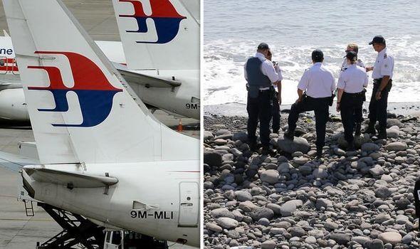 Bí ẩn sự mất tích của MH370: Thông tin bất ngờ từ mảnh vỡ và vệ tinh hé lộ vị trí chính xác của máy bay và lỗ hổng đáng sợ