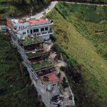 Đề xuất phá dỡ 7 tầng nổi công trình Panorama sai phạm ở đèo Mã Pí Lèng