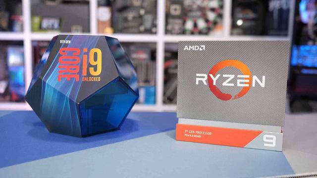Intel giảm giá tới 50% dòng Core i9 mới: Chấp nhận lãi ít, quyết chơi 'khô máu' đến cùng bằng chính chiến thuật của AMD