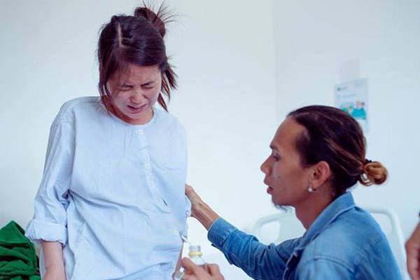 Lần đầu làm mẹ: Hành trình đi đẻ của bà mẹ trẻ và những nỗi ám ảnh kinh hoàng