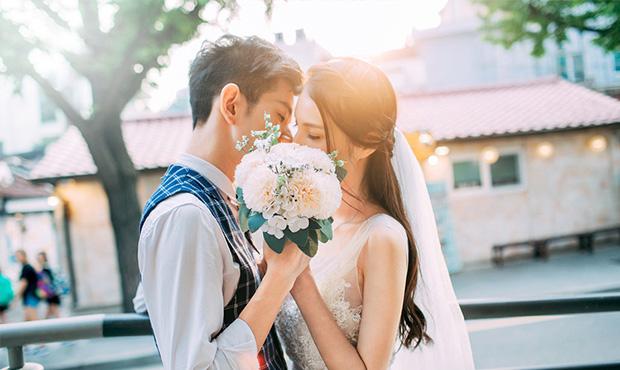 kết hôn muộn