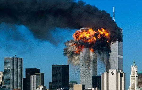 vụ khủng bố 11/09